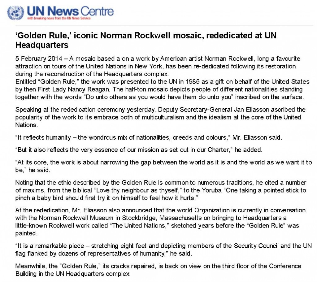 2014-02-feb-04-UN-News-rededication-rockwell-mosaic