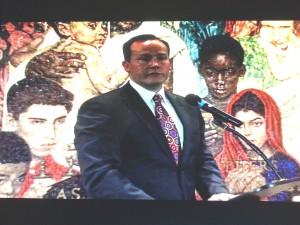 Philip Kingston, Dallas Council Representative